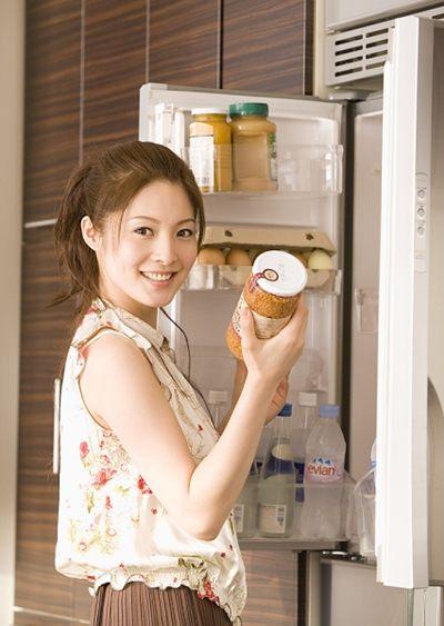 Mẹo vặt khi nhà không có tủ lạnh