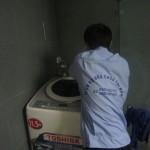 Bảo dưỡng máy giặt