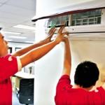 Sửa điều hòa tại Thanh Xuân