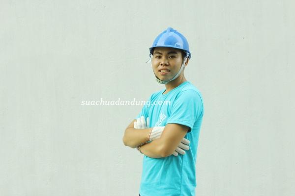 Thợ sửa điện nước tay nghề cao tại Hà Nội