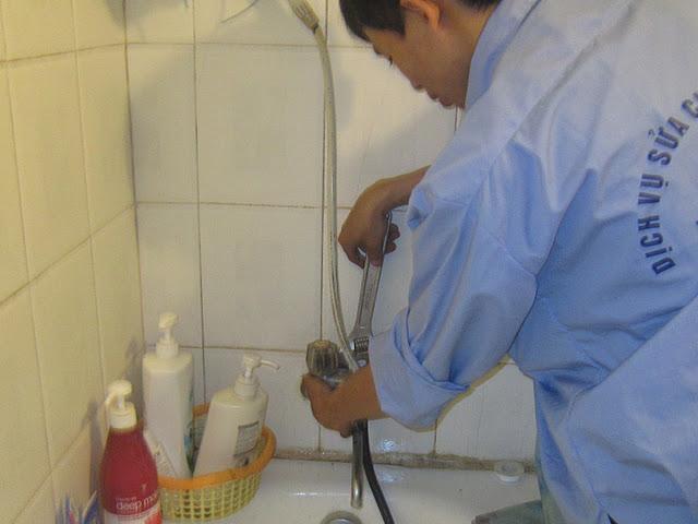 Công ty sửa điện nước uy tín