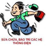 Sửa điện tại Hà Nội