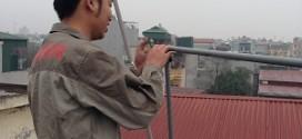 Sửa nước tại Hà Nội