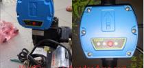 Lắp đặt phao (rơ le) chống cạn cho máy bơm nước gia đình