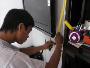 Tìm thợ sửa điện nước tay nghề giỏi