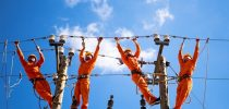 Các dụng cụ cần trang bị trong thi công ngành điện